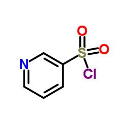 Suministro Piridina-3-sulfonil cloruro CAS:16133-25-8