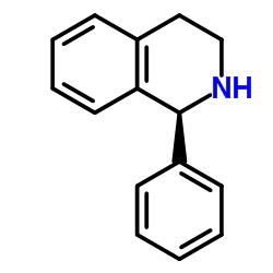 Suministro (S) -1-fenil-1,2,3,4-tetrahidroisoquinolina CAS:118864-75-8