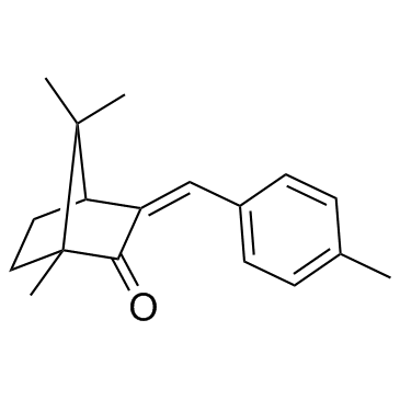 Suministro Alcanfor de 4-metil-bencilideno CAS:36861-47-9