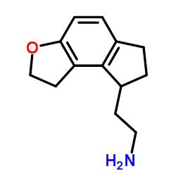 2-(2,6,7,8-tetrahydro-1H-cyclopenta[e][1]benzofuran-8-yl)ethanamine