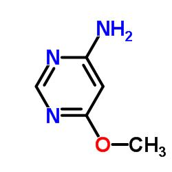 Suministro 4-amino-6-metoxipirimidina CAS:696-45-7