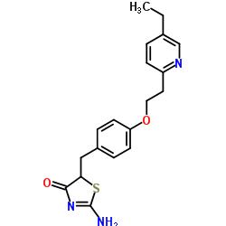 Suministro Pioglitazona 2-imina CAS:105355-26-8