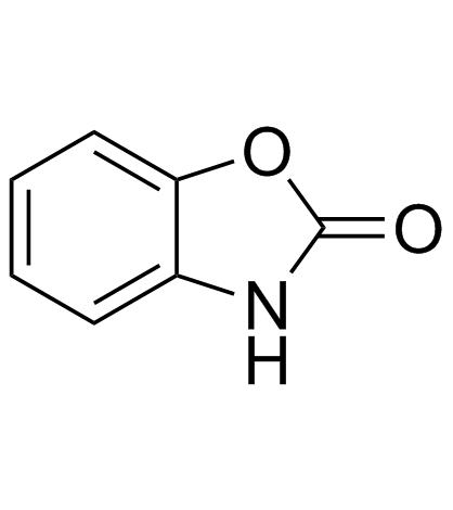 Suministro 2-benzoxazolinona CAS:59-49-4