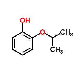 Suministro 2-isopropoxifenol CAS:4812-20-8