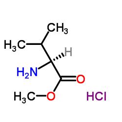 Suministro Clorhidrato de éster metílico de L-valina CAS:6306-52-1
