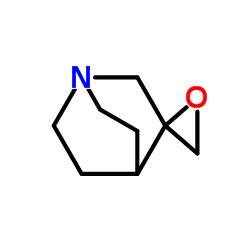 Suministro espiro [1-azabiciclo [2.2.2] octano-3,2'-oxirano] CAS:41353-91-7