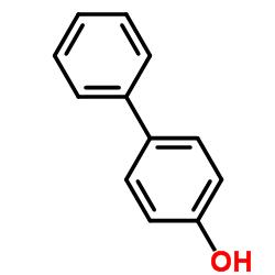 Suministro bifenil-4-ol CAS:92-69-3