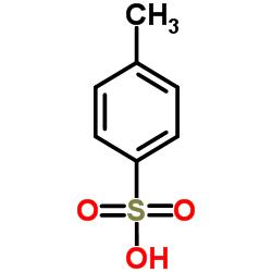 Suministro ácido tolueno-4-sulfónico CAS:104-15-4