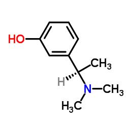 Suministro 3- [1- (Dimetilamino) etil] fenol CAS:105601-04-5