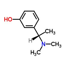 Suministro 3 - [(1S) -1- (dimetilamino) etil] fenol CAS:139306-10-8