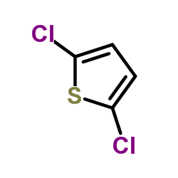 Suministro 2,5-diclorotiofeno CAS:3172-52-9