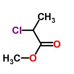 Suministro 2-cloropropionato de metilo CAS:17639-93-9